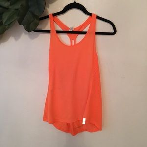 Under Armour Tank size Med